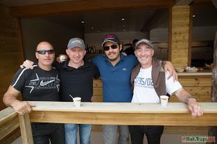 24 mai 2015 : Blaser Cup à Courgenou