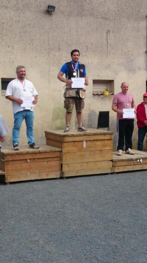Photo podium Falaise 2014