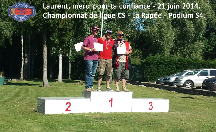 Podium-S4-Ligue-CS-La-Rapée-Laurent