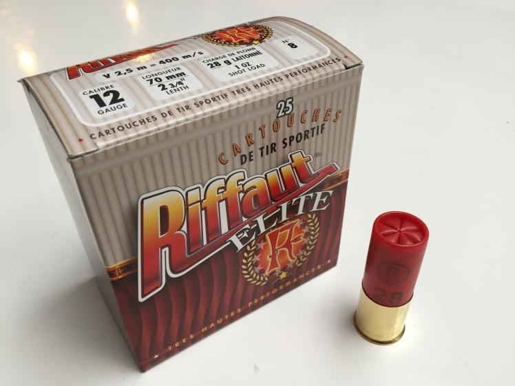 Riffaut Elite 28-1
