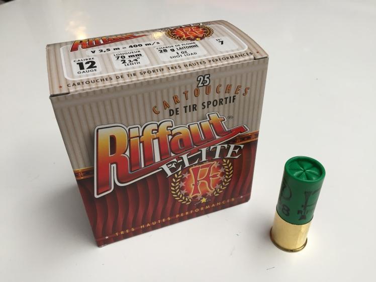 Riffaut Elite 28-2
