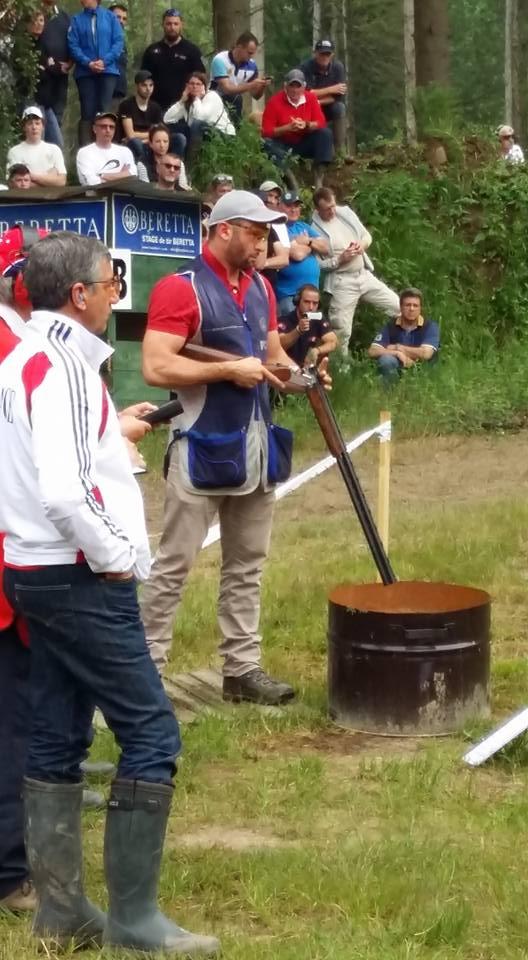 5 juin 2016 : Championnat d'Europe de PC – Vidéos des shoot off/barrages