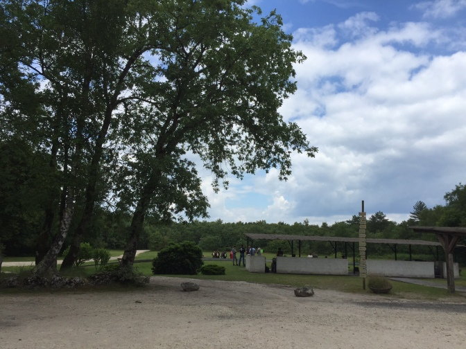 19 juin 2016 : Championnat de ligue Parcours au rabot