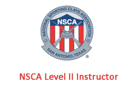 NSCA Instruction_Level II