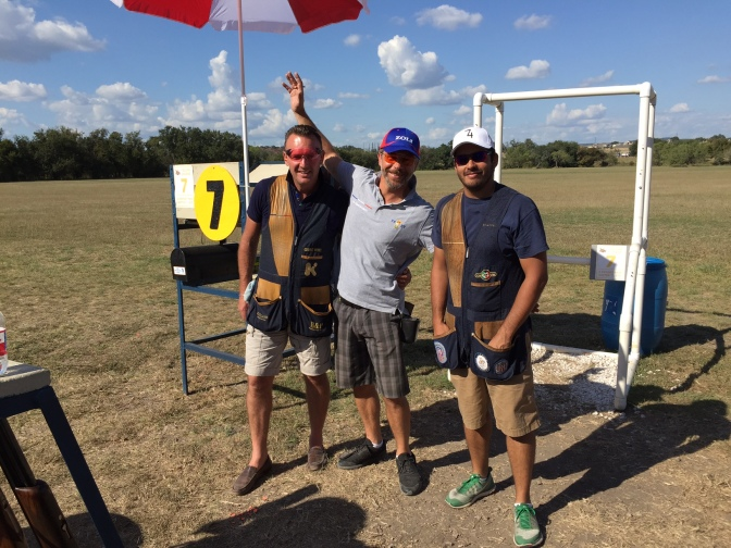 October 28th, 2016: Texas – Day 7 – Main Event, Yellow Course (video)