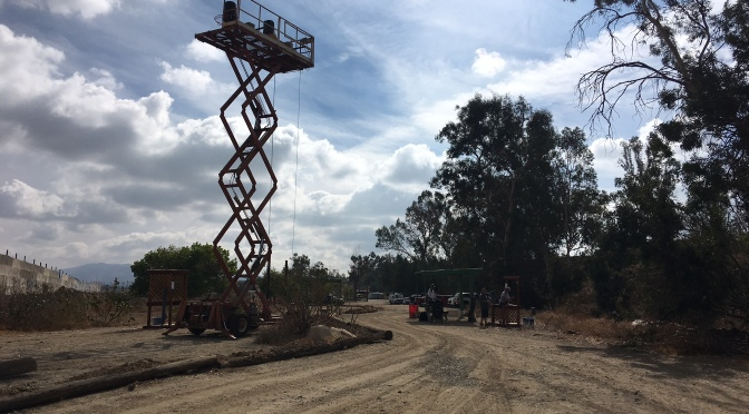 October 16th, 2016: Competition @ Redlands – Last stop before the Nationals