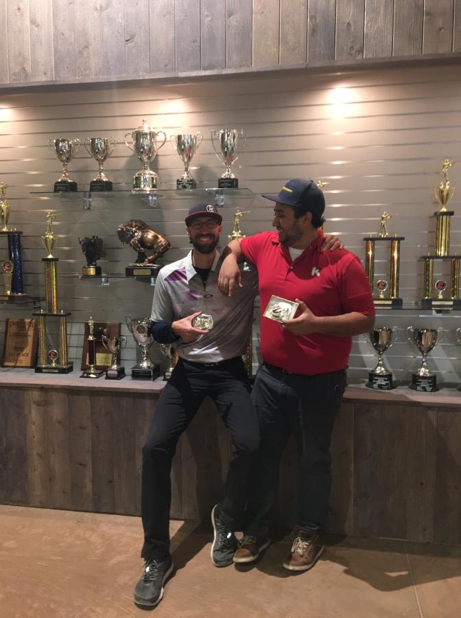 January 29th, 2017: World Super Sporting Championship @ Ben Avery – Arizona (video)
