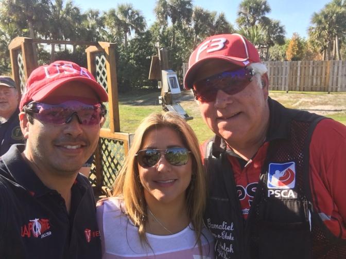 February 12th, 2017: Caribbean Classic in Florida 2/2 (video)