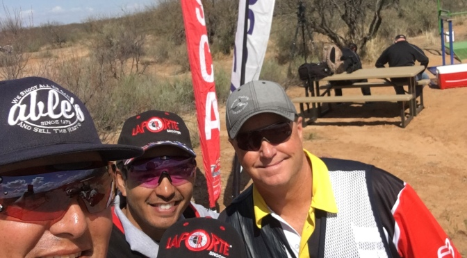 March 26th, 2017: Western Regionals & North American FITASC Grand Prix @ Coyote Springs, Arizona (video)