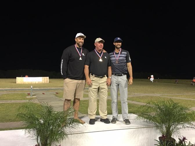 April 30th, 2017: World English Sporting Championship, Texas (video)
