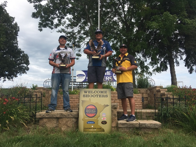 August 6th, 2017: North Central Regionals (video)