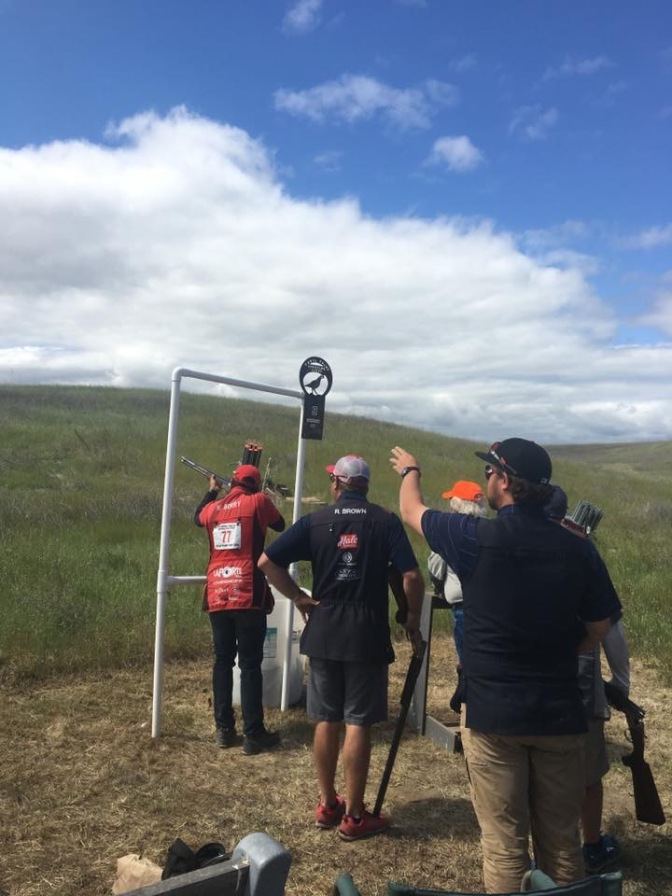 April 29th, 2018: Western Regionals @ Quail Point, CA 2/2 (video)