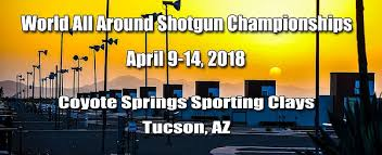 April 6th, 2018: World All Around @ Coyote Springs, Tucson, AZ (video)