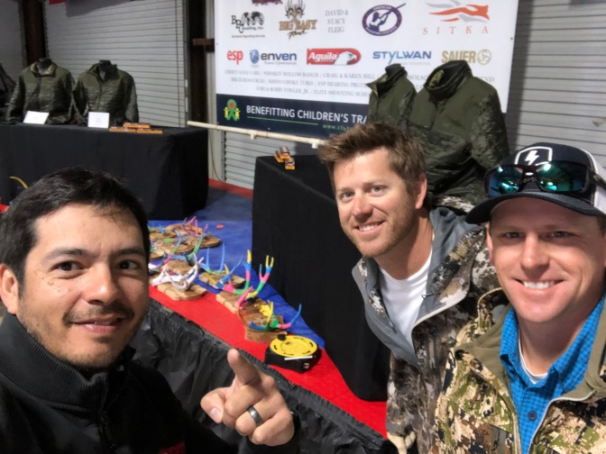 February 22nd, 2019: Kruse Classic 2019 @ American Shooting Centers (video)