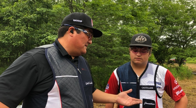 June 16th, 2019: North Central Regionals – Main Event Red Course and FITASC (2 videos)
