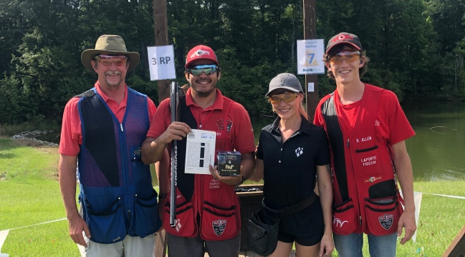 July 19th, 2019: Providence Cup @ Providence Hill Farm (video)