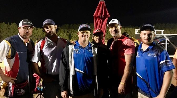 October 7th, 2019: Southeast Regionals @ Back Woods Quail Club
