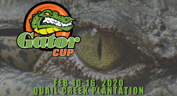 February 12th, 2020: Gator Cup Day 2 (video)