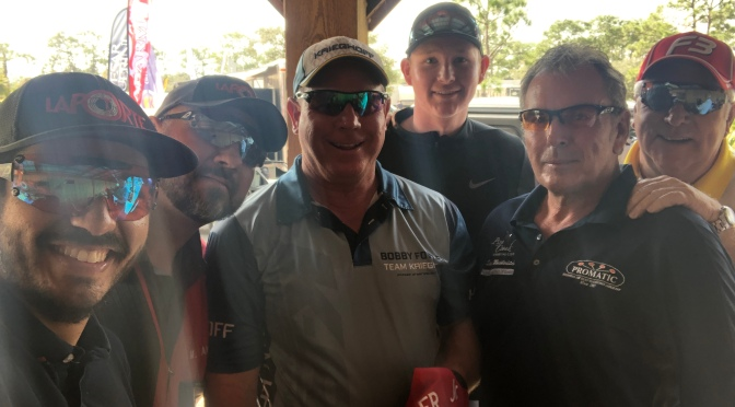 February 13th, 2020: Gator Cup Day 3 (video)
