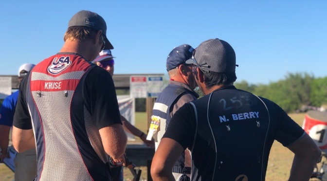 April 25th: Texas State Championship at the NSC (videos)