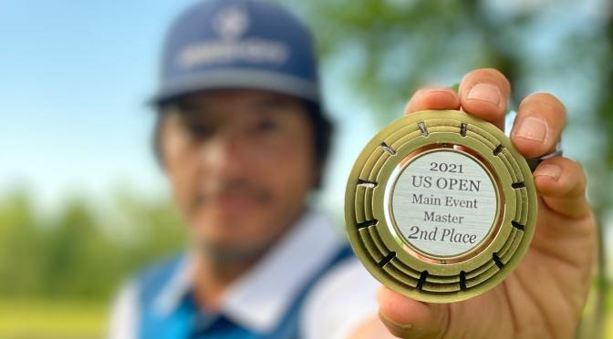 Jun 14th, 2021: US Open at Claythorne Lodge (videos)
